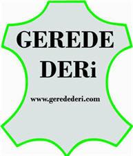 GEREDE Deri
